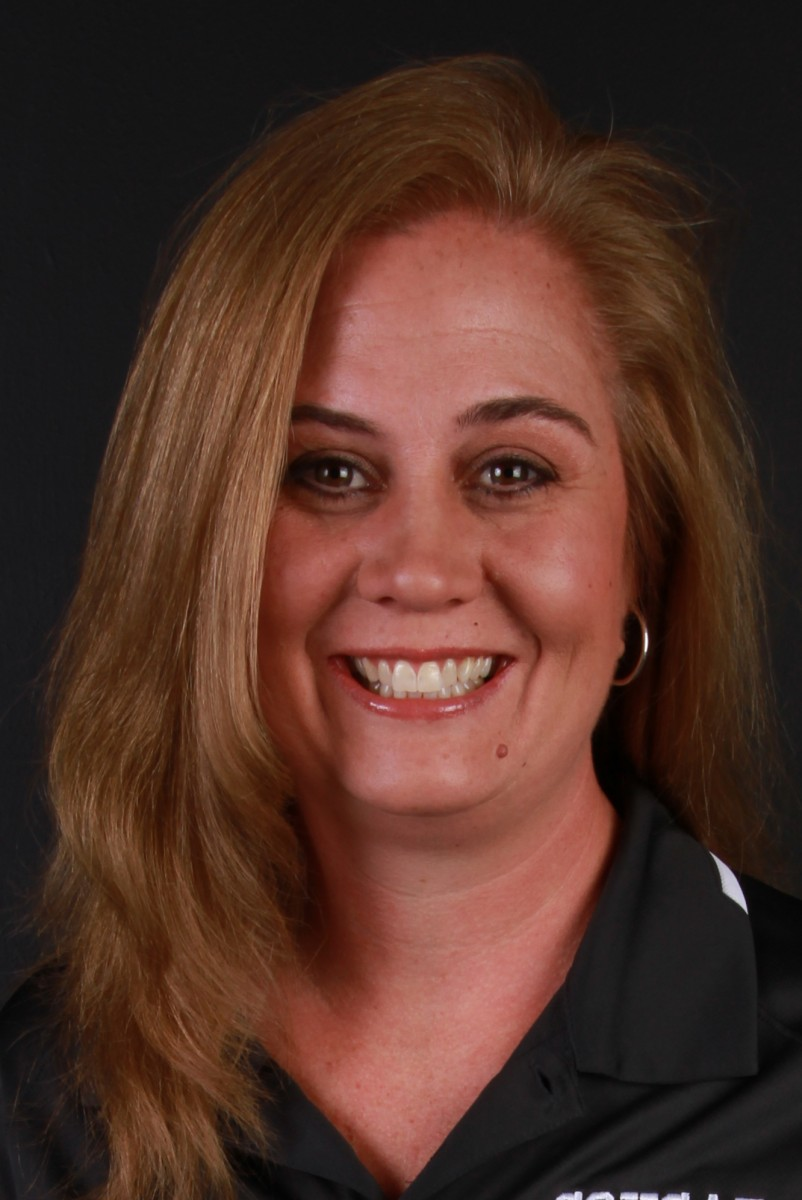 Lorie Henry - Head Volleyball Coach